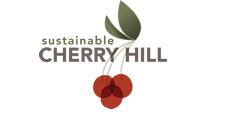SustainableCherry Hill Logo