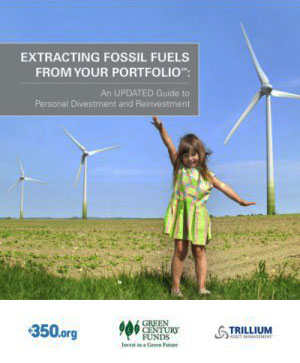Fossil Fuel Divestiture