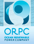 Ocean Renewable Power Company Logo